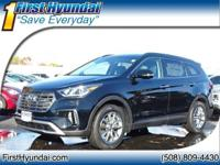 2019 Hyundai Santa Fe XL SE 3.041 Axle Ratio, 3rd row