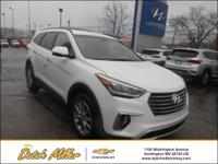 2019 Hyundai Santa Fe XL SE Price includes: $2,500 -