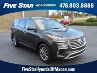 Five Star Hyundai of Macon is pleased to offer this