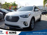 $4,098 off MSRP! King Hyundai is very proud to offer