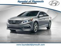 Phantom Black 2019 Hyundai Sonata Limited 2.0T