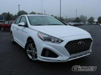 New 2019 Hyundai Sonata Limited! This vehicle has a