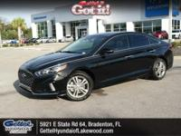 Scores 33 Highway MPG and 25 City MPG! This Hyundai