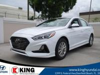 King Hyundai is proud to offer this fantastic-looking