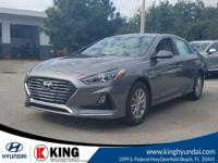 King Hyundai is proud to offer this stunning-looking