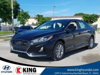 King Hyundai is delighted to offer this wonderful 2019