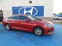 We are excited to offer this 2019 Hyundai Sonata. Start