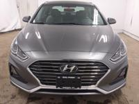 Don't miss this great Hyundai! Packed with features and