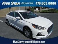 Gray Cloth.  Five Star Hyundai of Macon is pleased to