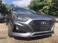 This Hyundai won't be on the lot long! This car stands