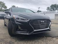 Check out this 2019! It offers great fuel economy and a
