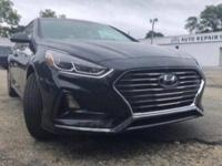 This Hyundai won't be on the lot long! Feature-packed