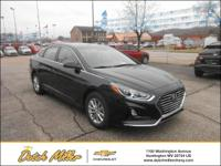 2019 Hyundai Sonata Cloth. Price includes: $2,000 -