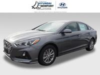 People everywhere will love the way this 2019 Hyundai