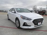 This 2019 Hyundai Sonata SE is proudly offered by Mike