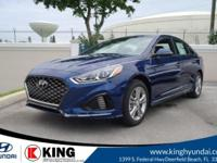 King Hyundai is honored to offer this charming 2019
