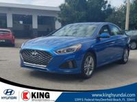 King Hyundai is pleased to offer this terrific-looking