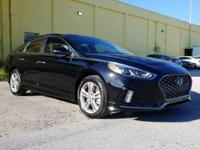 Boasts 33 Highway MPG and 25 City MPG! This Hyundai