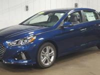 Recent Arrival! 33/25 Highway/City MPG  * This Blue