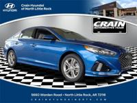 2019 Hyundai Sonata Limited FWD 6-Speed Automatic with