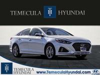 Gray Cloth.  Quartz 2019 Hyundai Sonata SEL  Options: