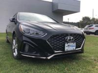 This Hyundai won't be on the lot long! Simply a great