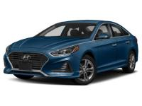 This 2019 Hyundai Sonata SEL Well Equipped with