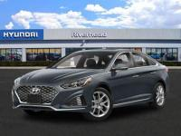 This 2019 Hyundai Sonata Sport Take advantage of the
