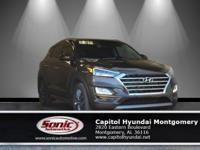 What a great deal on this 2019 Hyundai! Maximum utility