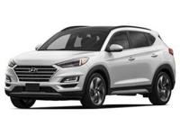 Recent Arrival! $2,345 off MSRP! White 2019 Hyundai