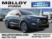 Recent Arrival! AWD.  Brown 2019 Hyundai Tucson