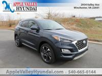 Climb into this outstanding Tucson and experience the