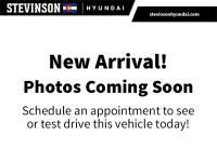White 2019 Hyundai Tucson 6-Speed Automatic with