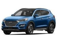 2019 Hyundai Tucson Limited $2,796 off MSRP! Price