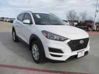 You can find this 2019 Hyundai Tucson Value and many