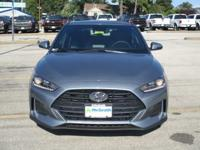 2019 Hyundai Veloster Free delivery within 300 miles of