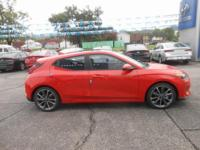 2019 Hyundai Veloster 2.0 Premium  Options:  8