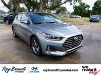 $1,000 off MSRP! Recent Arrival! Silver 3D Hatchback