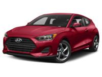 2019 Hyundai Veloster 2.0 Premium Thunder Gray 6-Speed