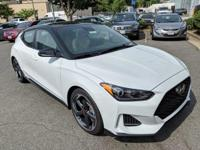 $3,191 off MSRP! 2019 Hyundai Veloster Turbo Ultimate