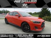 At Ray Skillman Southside Hyundai we value your