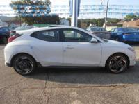 2019 Hyundai Veloster Turbo Price includes: $500 -