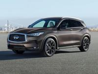 More is what you get!!!!! This beautiful 2019 INFINITI