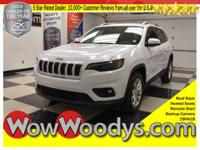 Your next step in life! Check out this NEW 2019 Jeep