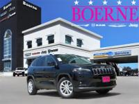 $6650 off MSRP! 2019 Jeep Cherokee Latitude 4D Sport