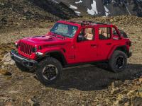 2019 Jeep Wrangler Unlimited Rubicon All internet