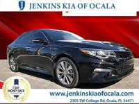 Check out this impressive 2019 KIA OPTIMA . .* Stop By