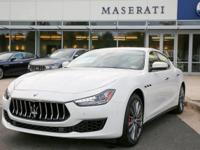 This 2019 Maserati Ghibli is offered to you for sale by
