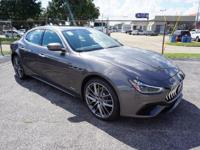 Recent Arrival! 2019 Maserati Ghibli S  Thank you for