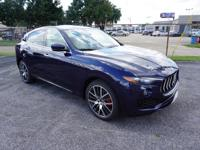 Recent Arrival! 2019 Maserati Levante Base  Thank you